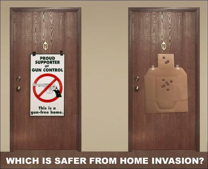 Which is Safer?