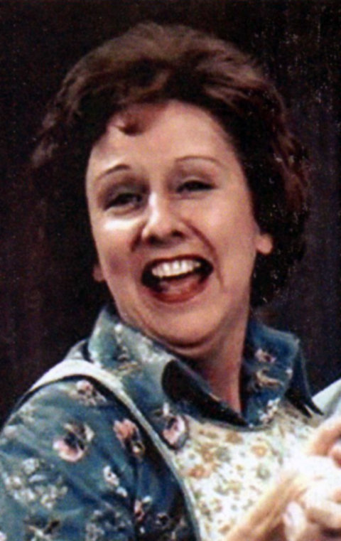 Jean Stapleton (born Jeanne Murray; January 19, 1923 – May 31, 2013)