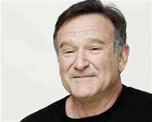 Robin Williams (July 21, 1951 – August 11, 2014)
