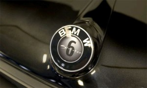 Sinister 6 BMW