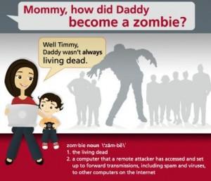 McAfee Zombie