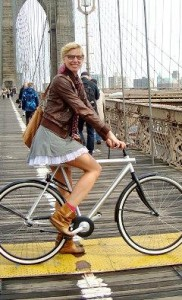 Sexy Biking?