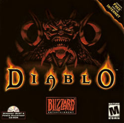 Diablo Cover