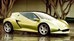 Honda GRX Concept