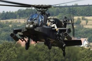 Apache Wingman
