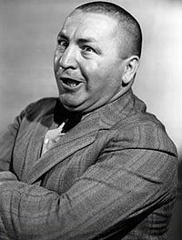 "Jerome ""Curly"" Howard"