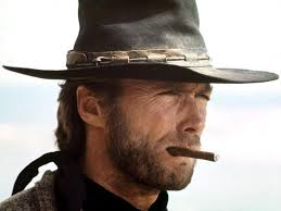 "Clinton ""Clint"" Eastwood, Jr. (May 31, 1930 - )"