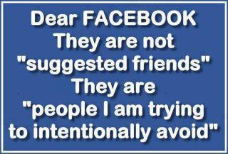 Intentionally Avoid