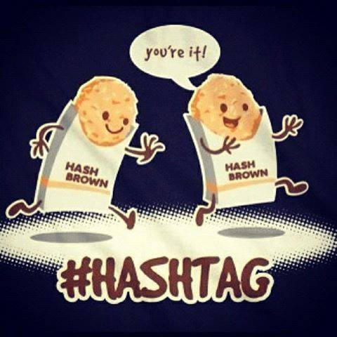Hash Tag