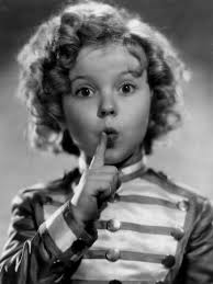 Shirley Temple Black (April 23, 1928 – February 10, 2014) in Curly Top (1935)