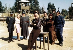 Cast of Hogan's Heroes