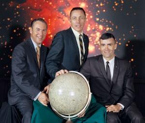 Apollo 13: Lovell, Swigert, Haise