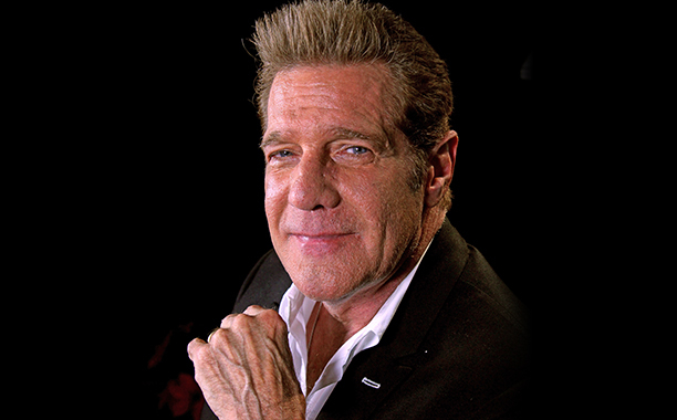 Glenn Frey (November 6, 1948 – January 18, 2016)