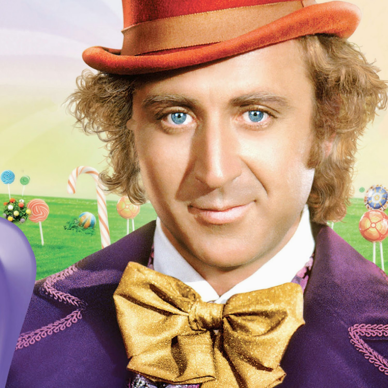 Gene Wilder as Willy Wonka (1971)